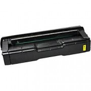 Unbranded Compatible Kyocera TK-150Y Toner Cartridge Yellow