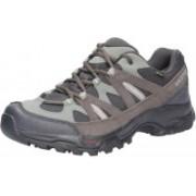 Salomon ESCAMBIA 2 GTX Multifunction Hiking & Trekking Shoes For Men(Black)