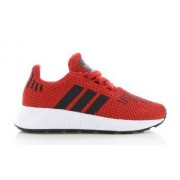 adidas Swift Run Rood Peuters