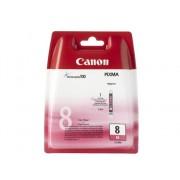 Canon Cartucho de tinta Original CANON Magenta CLI-8PM para PIXMA iP6600D, iP6700D, MP950, MP960, MP970, Pro9000, Pro9000 Mark II
