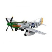64148 Model Set P-51D Mustang