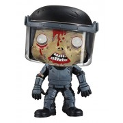 Funko POP Television Walking Dead: Prison Guard Zombie Vinyl Figure