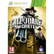 Call of Juarez: The Cartel, за XBOX360