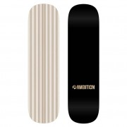 Ambition Snowskate Ambition Team brown