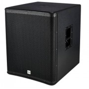 the box pro DSP 18 Sub B-Stock