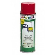 Decoline vopsea spray decorativă