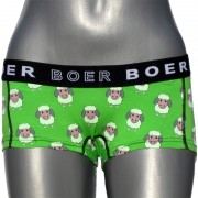 Boer Boer Lady Sheep