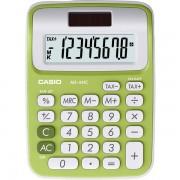 Calcolatrice da tavolo MS-6NC GN Casio MS-6NC GN