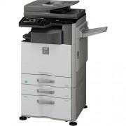 MFP, SHARP MX-M464N 46 PPM, Laser, Fax, Duplex, HDD 320 GB, 3 GB RAM, Lan (MXM464N)
