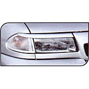 Paupiere de phare OPEL ASTRA F 09/1994>02/1998 ABS