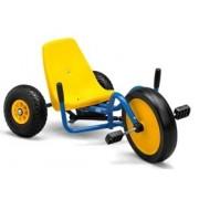 Kart BERG Crazy Bike