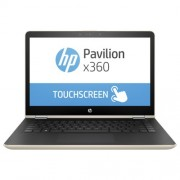 "Laptop HP Pavilion x360 14-ba012nm Win10 14""FHD,i5-7200U/8GB/1TB/128GB SSD/GF 940MX 4GB"