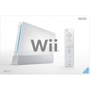 Wii Console with Wii Remote Jacket White [Japan Import]
