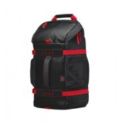 "Backpack, HP Odyssey Sport, 15.6"", black/red (X0R83AA)"