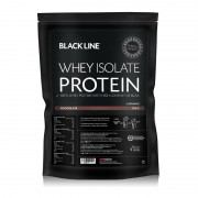 Budo & Fitness Black Line Whey Isolate 750g