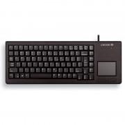 Cherry XS TouchPad Teclado + TouchPad USB Preto