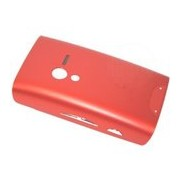 Заден капак за SonyEricsson Xperia X10 Mini,червен