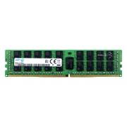 Arbeitspeicher 1x 16GB Samsung ECC REGISTERED DDR4 2Rx8 2400MHz PC4-19200 RDIMM | M393A2K43CB1-CRC