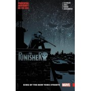 The Punisher Vol. 3: King of the New York Streets, Paperback