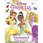 DK Publishing Disney Princess Enchanted Character Guide (tapa dura)