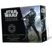 Asmodee Star Wars Legion : Death Troopers Imperiaux
