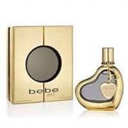 Bebe gold 50 ml eau de parfum edp profumo donna