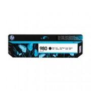 Hewlett-Packard HP 980 - 203.5 ml - nero - originale - cartuccia d'inchiostro - per Officejet Enterprise Color MFP X585, Officejet Enterprise Color Flow MFP X585