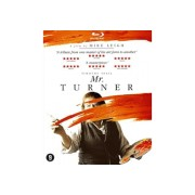 Mr. Turner   Blu-ray