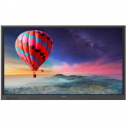 """Newline Display Interactiv Multitouch 65"""" 4K UHD Android 8.0"""