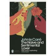 Naive and Sentimental Lover (Carre John le)(Paperback / softback) (9780241322444)