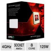 AMD FX-8350 4GHz BOX FD8350FRHKBOX