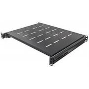 Intellinet 19 inch Sliding Shelf - 1U, For 600 to