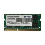 MEMORIE SODIMM DDR3 4GB 1600MHZ CL11 1.5V