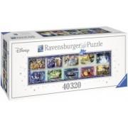 Puzzle Disney, 40320 piese Ravensburger