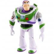 Mattel Personaggio Mattel Disney Toy Story 4 Buzz Lightyear Parlante