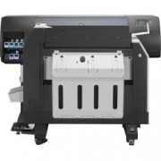 PLOTTER HP DESIGNJET T7200 107CM 42 ETH HD