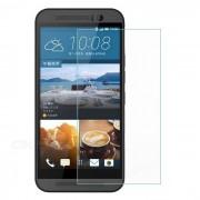 Kinston ultra delgado de alta calidad de cristal templado protector de pantalla para HTC One M9 - transparente