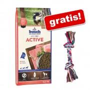 12,5/15 kg Bosch + Trixie sfoară multicoloră gratis! - Light, 12,5 kg