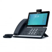Yealink SIP-T58V IP Phone, Up to 16 VoIP accounts, without PSU