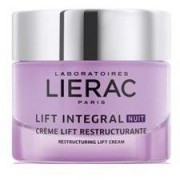 Lierac lift integral crema notte 50ml
