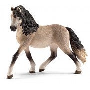 Schleich Andalusian Mare, Multi Color