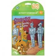 Carte interactiva TAG Scooby Doo LeapFrog