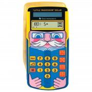 Texas Instruments Little Professor Solar Räknare