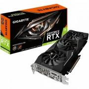 GIGABYTE Video Card NVidia GeForce RTX 2070 SUPER WINDFORCE 3X GDDR6 8GB/256bit, 1770/14000MHz, PCI-E 3.0 x16, 1xHDMI, 3xDP, ATX 2.5 Slot, Retail GV-N207SWF3-8GD