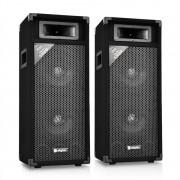 Skytec SM28, комплект високоговорители за РС, 2 x 20 см, 500 W (PL-2x5607)