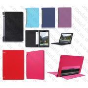 "Lenovo Yoga Tab 3 8.0"" (кожен калъф) ""Business style"""
