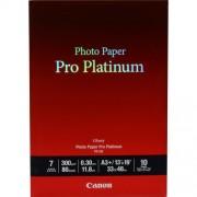 Canon PT-101 PRO PLATINUM 13 x 19 - CARTA FOTOGRAFICA