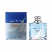 Perfume Voyage Sport De Nautica Eau De Toilette 100 ml.