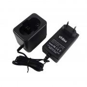Bosch 1.2V-18V Ni-MH / Ni-CD szerszámgép akkumulátor töltő adapter (1.2V - 18V)