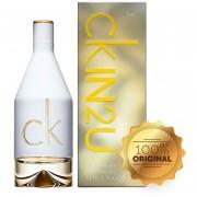 CK IN2U for Her de Calvin Klein 100 Ml EDT Perfume Mujer
